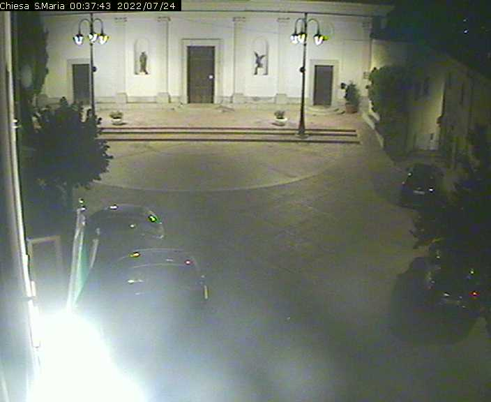 Webcam Pettoranello del Molise